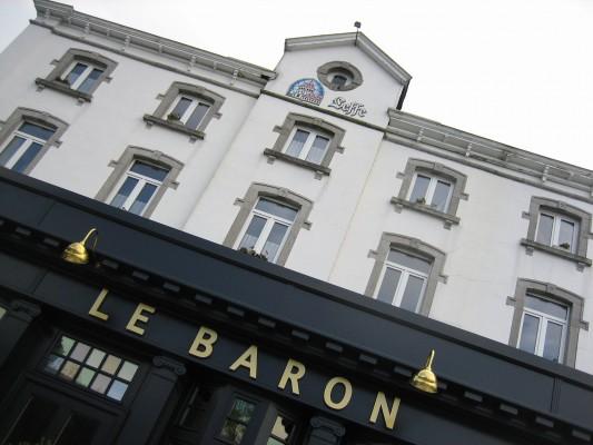 Brasserie-Restaurant Le Baron
